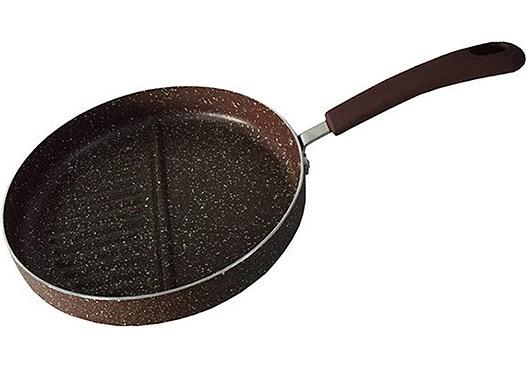 Купить Сковорода гриль Fissman 'Mosses Stone' 26 см (AL-4300.26)