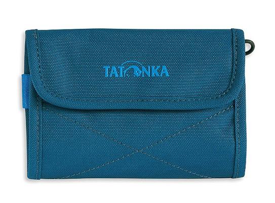 Купить Кошелек Tatonka Money Box shadow blue (TAT 2979.150)