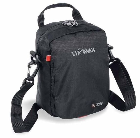 Купить Сумка Tatonka Check In Rfid B black (TAT 2986.040)
