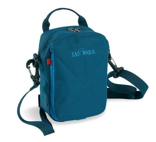 Купить Сумка Tatonka Check In shadow blue (TAT 2966.150)