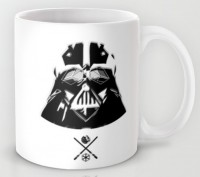 Подарок Оригинальная чашка 'Dark Vader'