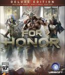 Игра Ключ для For Honor Deluxe Edition