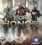 Игра Ключ для For Honor + комплект Наследние