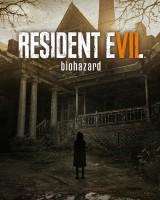 Игра Ключ для Resident Evil 7 Biohazard