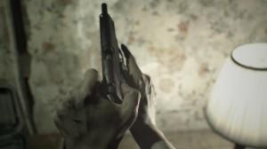 скриншот  Ключ для Resident Evil 7 Biohazard #2