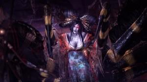 скриншот Nioh PS4 #2