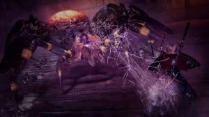 скриншот Nioh PS4 #6