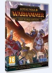 игра Total War: Warhammer: Old World Edition