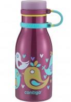 Подарок Бутылка Contigo Maddie Kids Water Bottle (Cherry Blossom) 350 ml