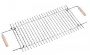 Решетка-гриль Mousson R6 (6437)