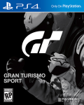 скриншот Gran Turismo Sport PS4 #3
