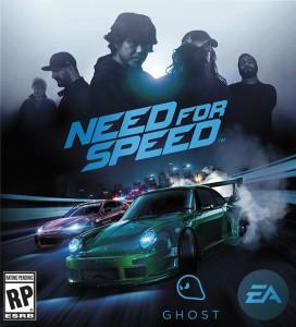 Игра Ключ для Need For Speed