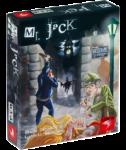 Настольная игра 'Mr. Jack (Мистер Джек)'