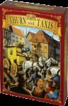 Настольная игра 'Thurn and Taxis (Королевская почта)'