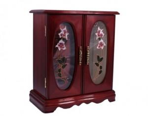 Подарок Шкатулка для украшений King Wood (5194C)