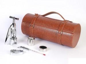 Подарок Винный набор Tong в цилиндре LCB-BB(5PC-11A)