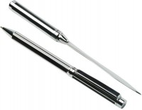 Набор Pierre Cardin: ручка шариковая + нож для бумаги (PR2442/2N)
