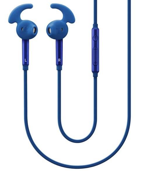 Наушники Samsung EO-EG920L Blue (EO-EG920LLEGRU)
