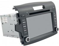 Штатная магнитола Globex GU-H725 Honda CR-V 2012 (без карты)