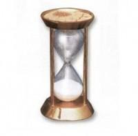 Подарок Часы песочные Sea Power (sG-06G)