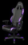 кресло Геймерское кресло DXRacer Racing OH/RW99/NV Black/Violet
