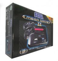 Sega Mega Drive 2 16-bit