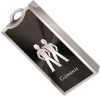 Подарок Флешка USB TrekStor Zodiak 4 Gb 'Близнецы'