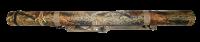 Тубус Real Method 'Light Spot камуфляжный' 135х9 см (7020501)