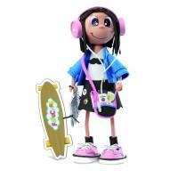 Набор для творчества Educa 'Кукла Фофуча Эмма' (EDU-16375)
