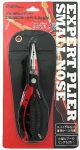 Плоскогубцы Real Method Expert Plier Small Nose JL-1120 (1869001)