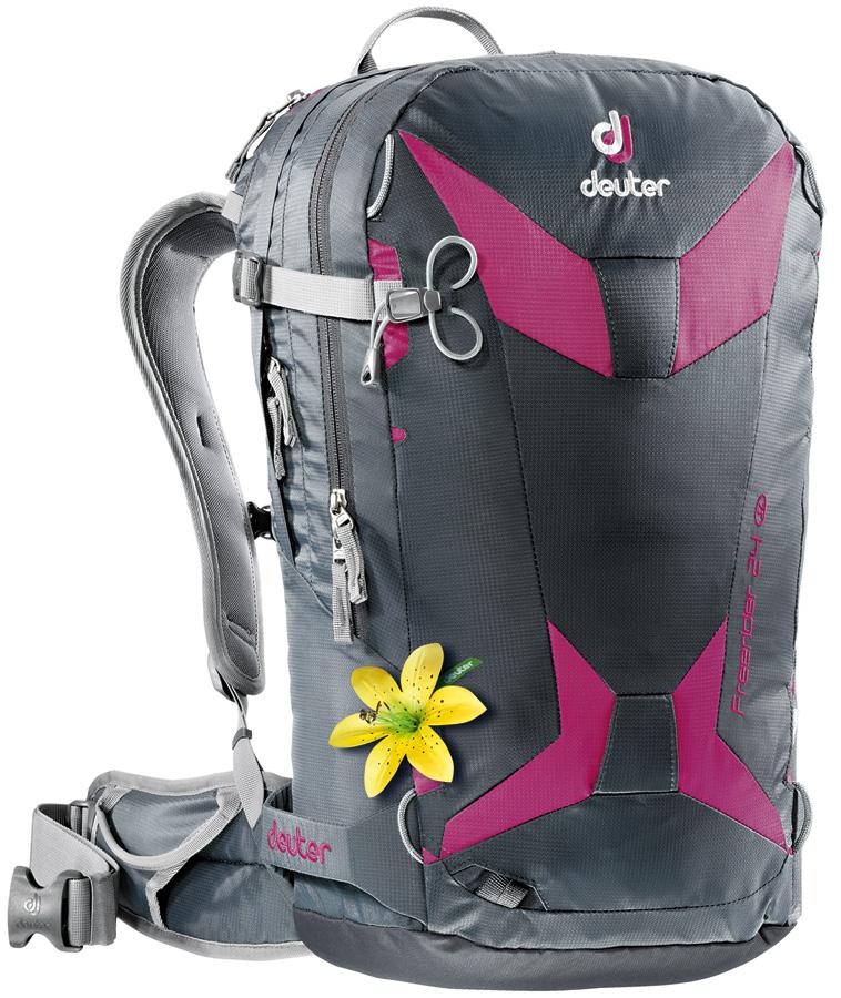 Дизайн рюкзаков