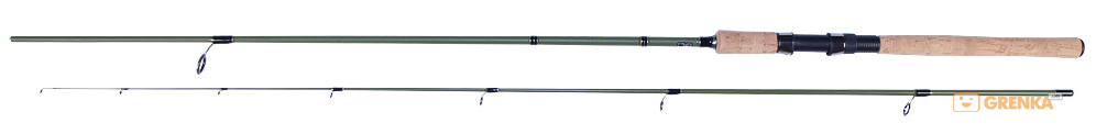 Купить Спиннинг Kalipso Jig Expert JES-812MH 2.48м 5-28г (2006054)