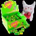 Подарок Супер подарок Любимой: игрушка + блок жвачек 'Love is...'