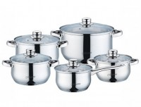 Набор посуды Maestro (MR2020)