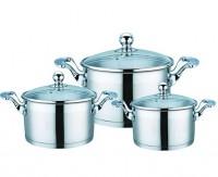 Набор посуды Maestro (MR3506-6L)