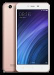 Смартфон Xiaomi Redmi 4a 2GB/16GB Rose Gold (Сертифицирован в Украине UCRF)