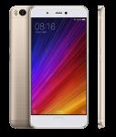 Смартфон Xiaomi Mi 5s 3/64 Gold (Сертифицирован в Украине UCRF)