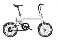Электровелосипед UMA Yunbike mini foldable bycicle Gray (Р27963)