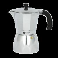 Кофеварка гейзерная Maestro Rainbow 300 мл (MR1667-3)