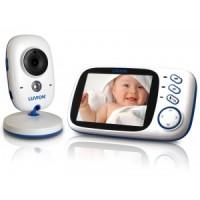 Цифровая видеоняня Luvion Platinum 3