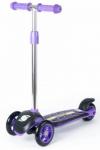 Самокат 'Орион 164' (фиолетовый)