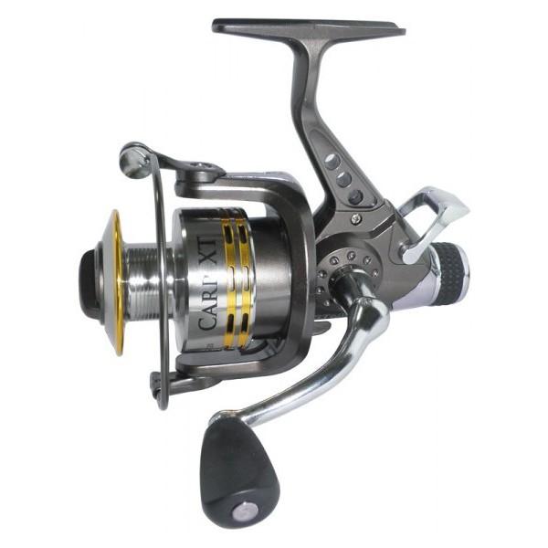 Купить Безынерционные катушки, Катушка Fishing ROI Carp XT GT5000 (GT5000)