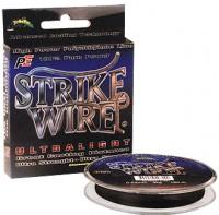 Шнур Strike Pro Strike 150m PE0.3 (green)