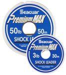 Флюорокарбон Seaguar Premium Max 30m №2.0
