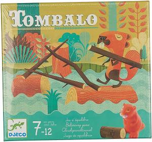 Настольная игра Djeco 'Томбало'