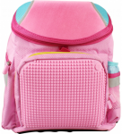 Рюкзак Upixel 'Super class school' розовый