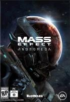 Игра Ключ для Mass Effect: Andromeda
