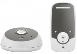 Радионяня Motorola MBP160