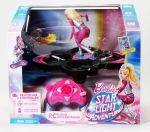 Кукла Barbie 'Барби на ховерборде' из м/ф Звездные приключения (DLV45)