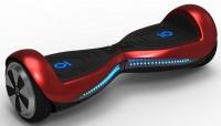 Гироборд IO CHIC SMART-F/S3 Red + 2 пульта управления